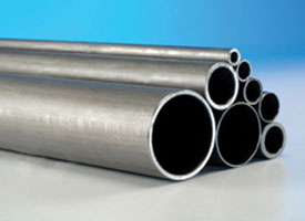 Metals - Pipes & Tubes