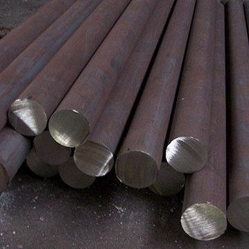 Metals - Bar & Rod