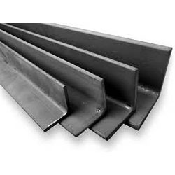Metals - Angles, Channels & Flats