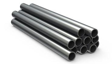 Alloys - Pipes & Tubes