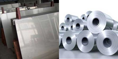 Alloys - Sheets & Plates