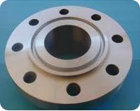 Alloys - Flanges