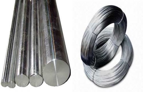Alloys - Wires & Coils