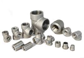 Metal - Forged Fittings